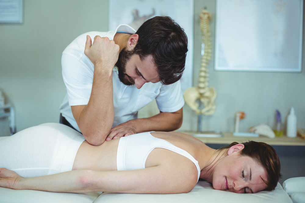 Find out why physiotherapy vs. medicine is important to reduce reliance on medication