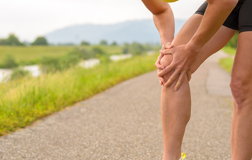 Osteoarthritis pain and help
